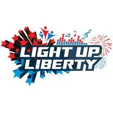 Light up Liberty Fireworks Liberty Township Ohio Butler County