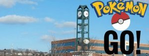 West Chester Pokémon Go! Facebook Group