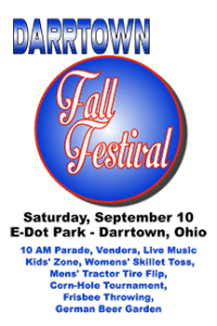Darrtown Fall Festival