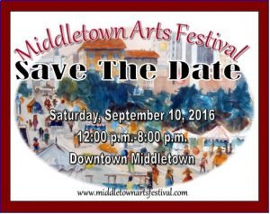 Middletown Arts Festival