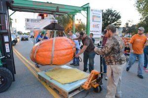 Operation Pumpkin