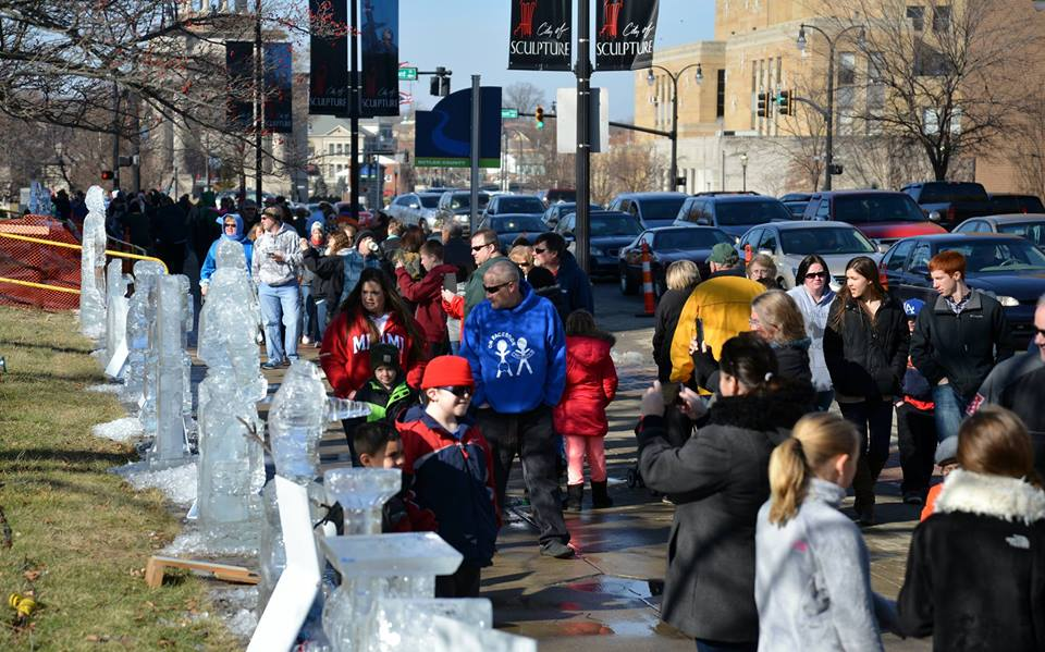 Butler County Icefest