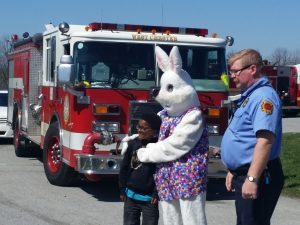 Easter Egg Hunt Butler County
