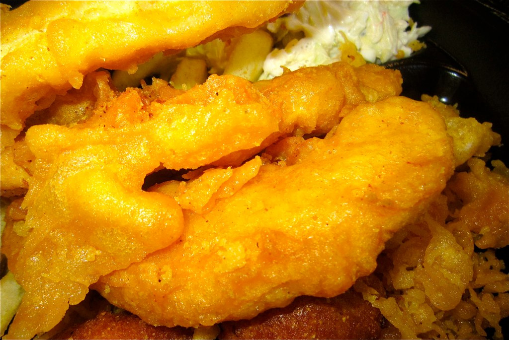 Butler County Fish Fries
