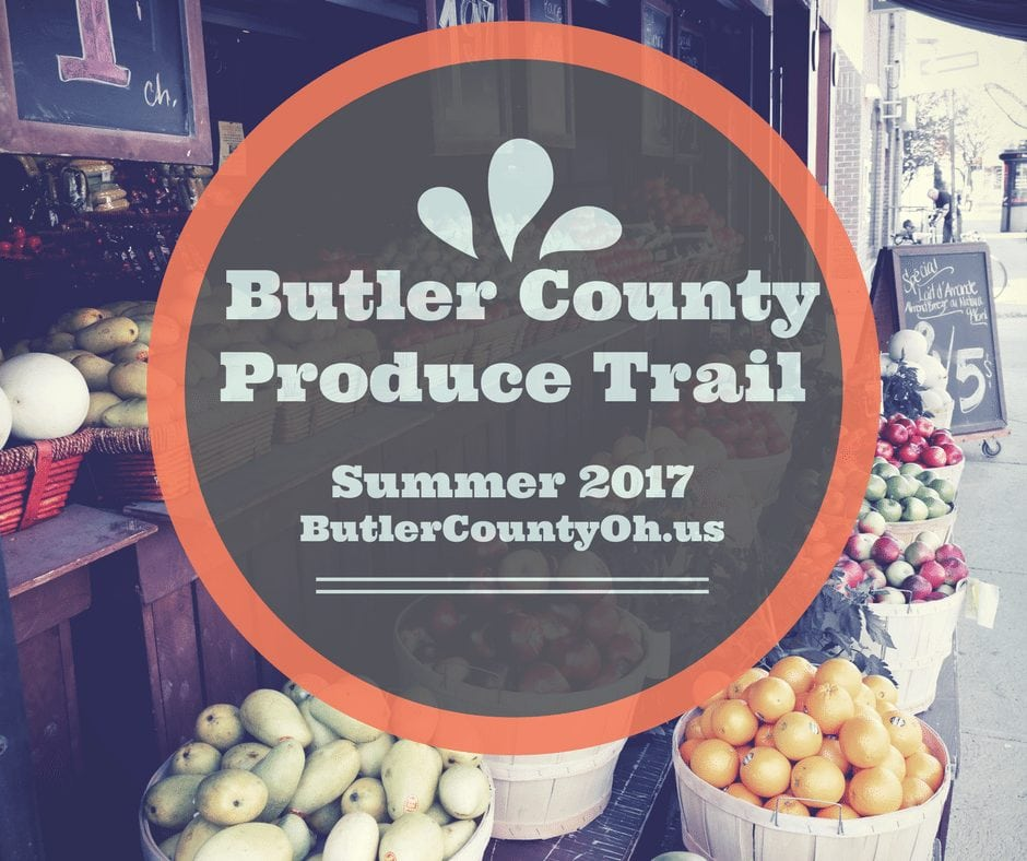 Butler County Produce Trail