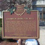 Champion Hamilton Mill