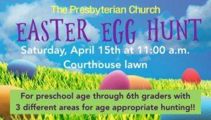 Presbyterian Church Hamilton