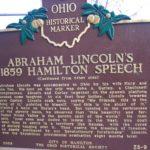 Lincolns Speech
