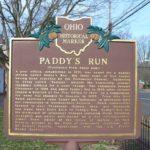 Paddys Run