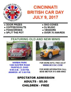 British Car Club