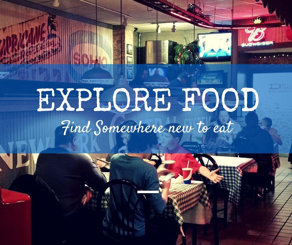Food and Restaurants in Butler County Ohio