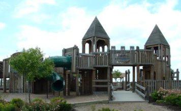Liberty Township Staycation