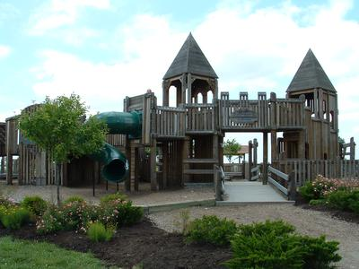 Liberty Township Staycation