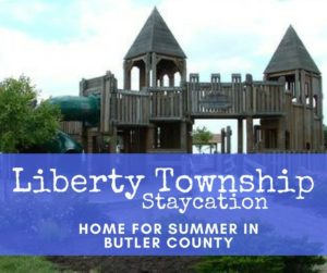 Liberty Township Butler County Ohio
