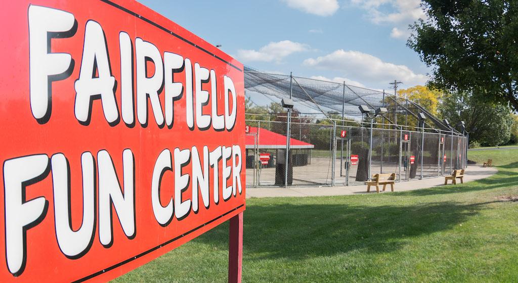 Fairfield Staycation