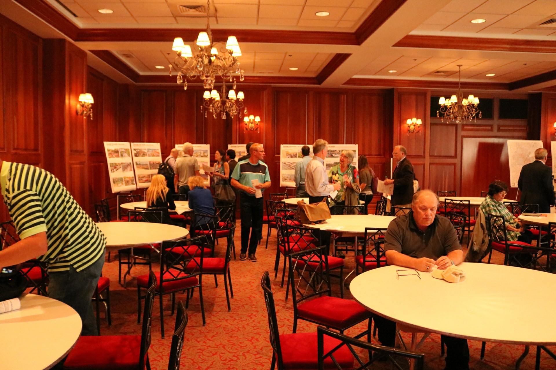 Hamilton Ohio community focus groups