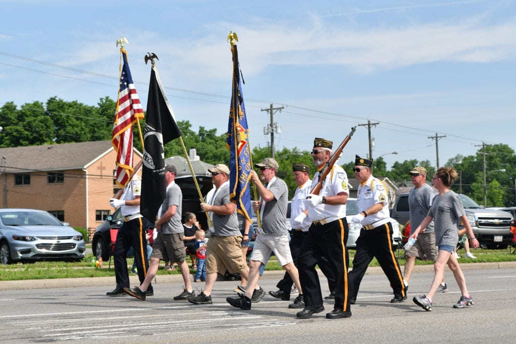 Memorial Day events in Butler County. Family_fun West Chester, Hamilton , Fairfield, Middletown Ohio.