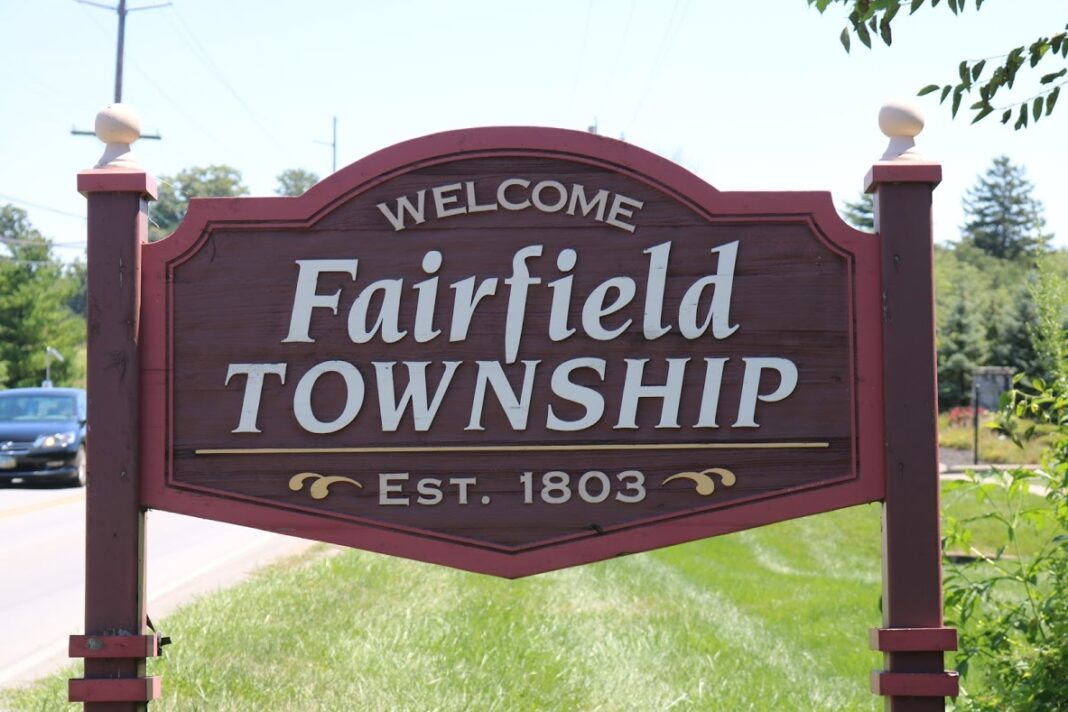 Butler County Ohio Fairfield Twp