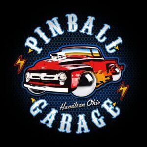 Pinball Garage Hamilton Ohio