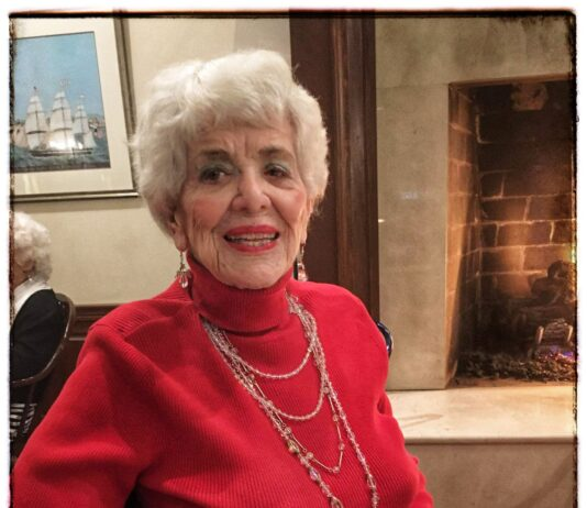 A Wonderful Life: Margaret Lewis Reflects on 102 Years of Family, Faith and Patriotism