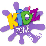 Copy of kidzone logo