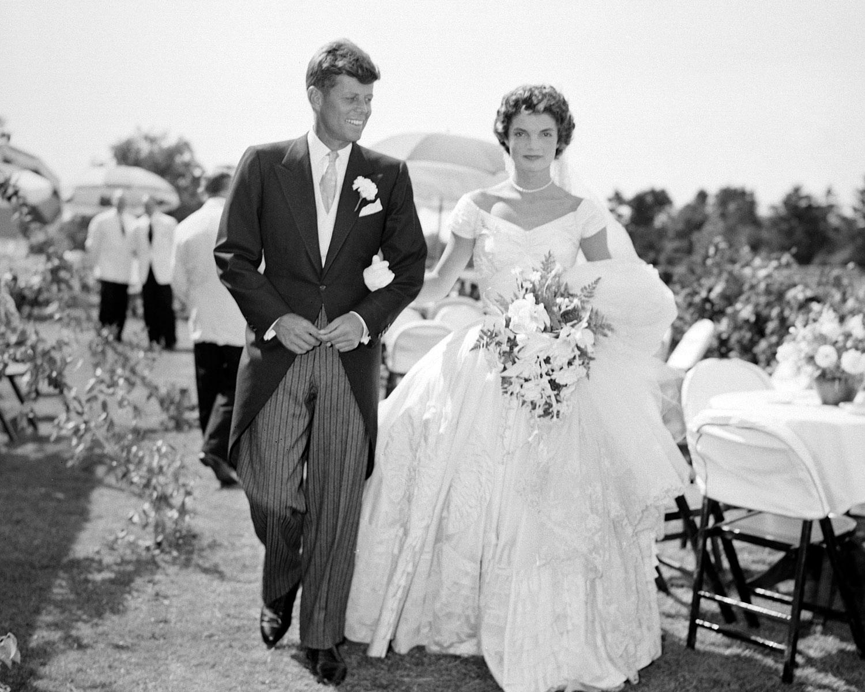 wedding gown nightmares