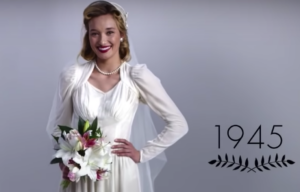 wedding gown budget