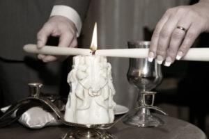 unity candle