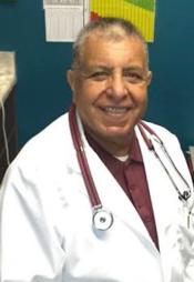 Hernan Salazar, D.O., Medical Director