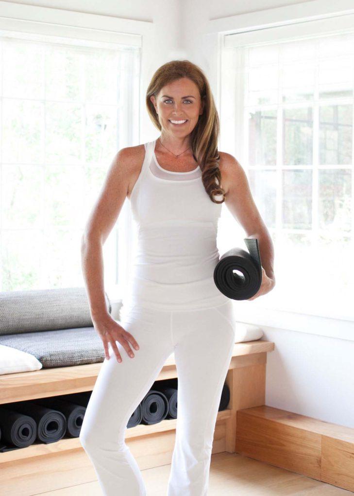 Ellen Barrett Fitness