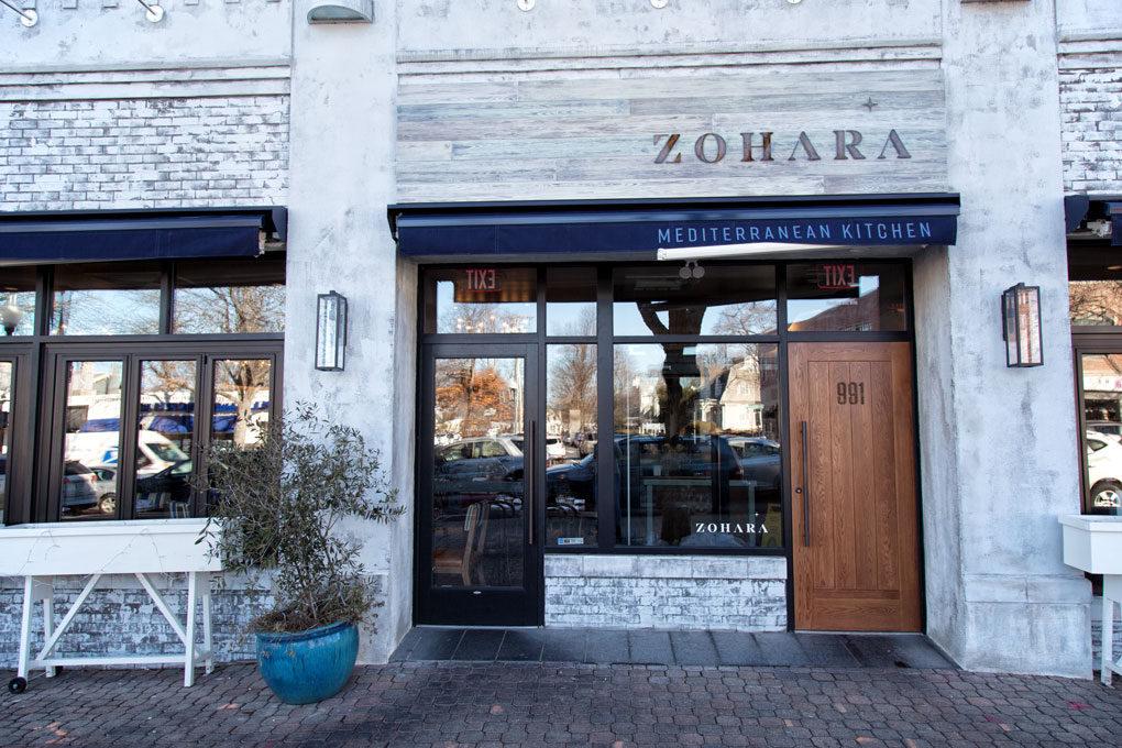 Zohara Mediterranean Kitchen