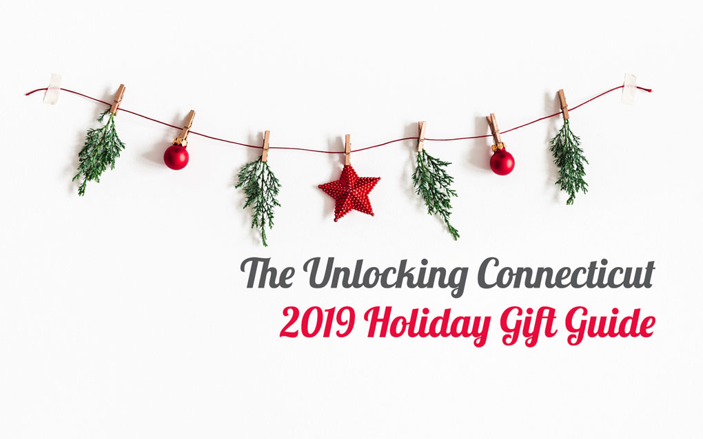 Unlocking Connecticut Holiday Gift Guide