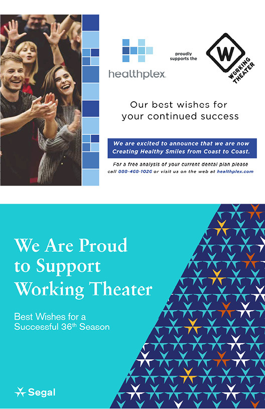 WorkingTheater_HalfProgramAds_Healthplex_Segal