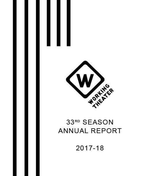 33rd season annual reports
