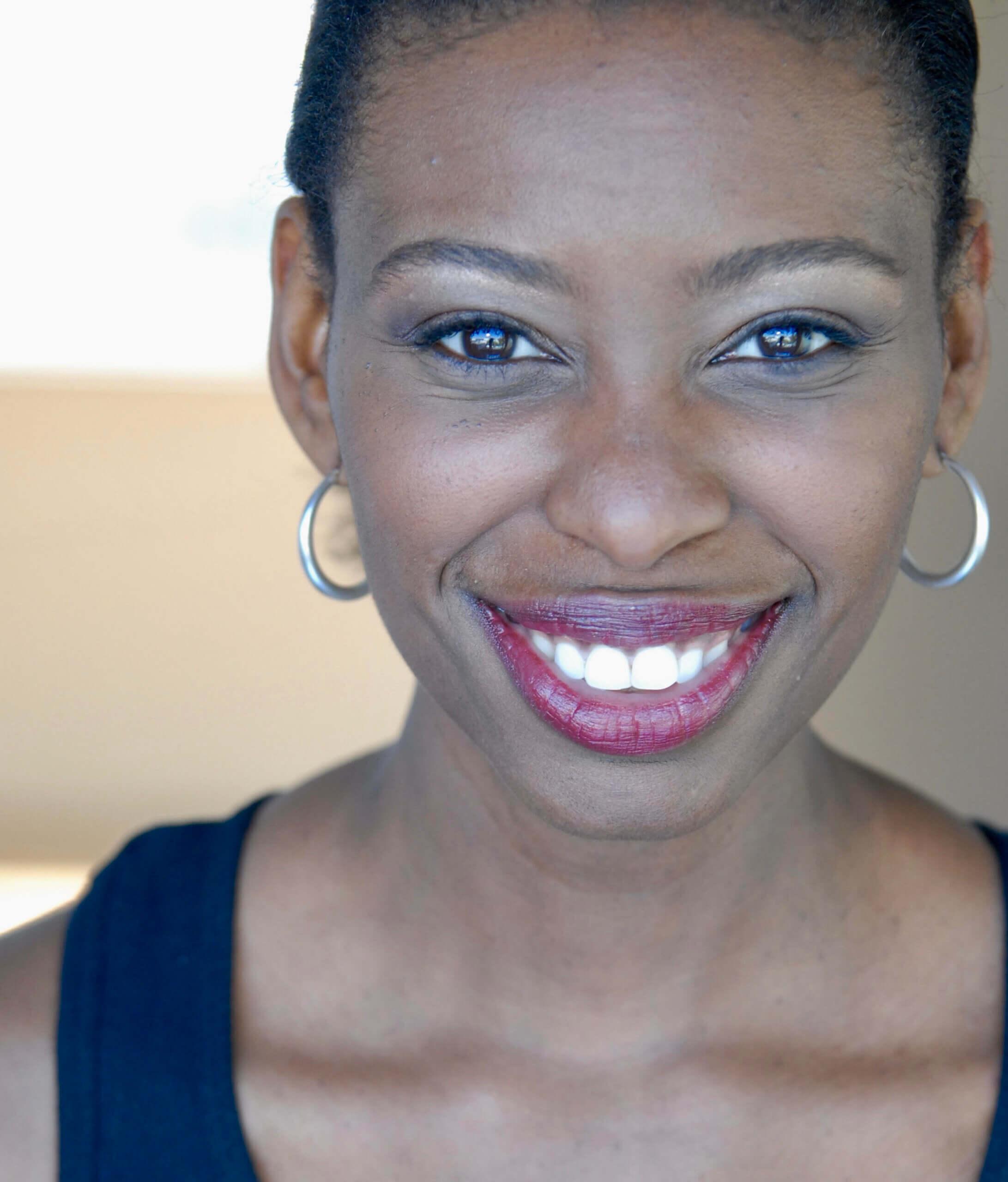 Tamilla Woodard-Artistic Advisor on Staff