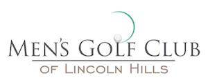 Men's Golf Club of Lincoln Hills