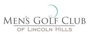 Men's Golf Club of Lincoln Hills