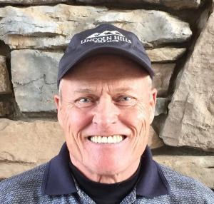 Doug Hinchey - Communications