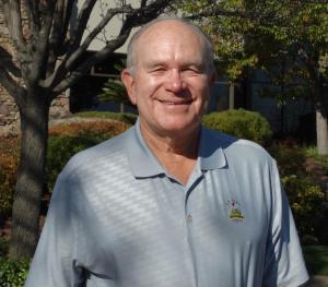 Roger Cummings - Vice President