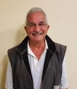 Mike Munro - Tournament Director