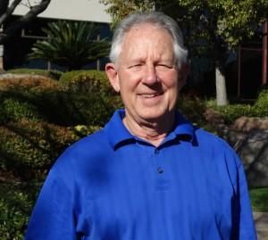 Phil Steinbock - Treasurer