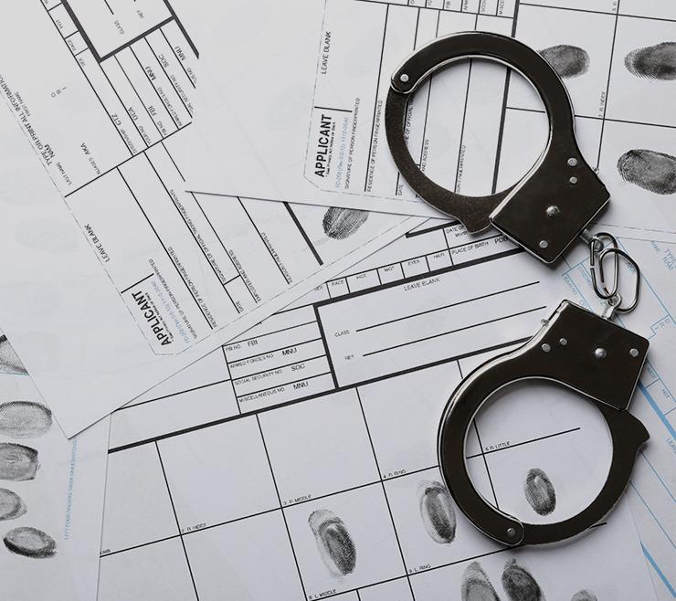 Northwest Indiana Criminal Expungement Lawyer