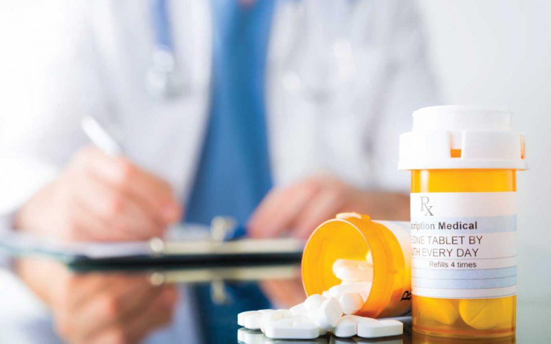 Responding to the opioid crisis