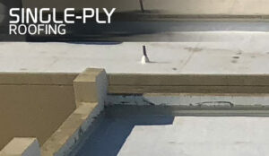 Commercial and Residential Single Ply Roofing