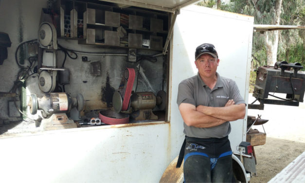 Ask The Experts – Your Farrier Is A Key Member Of Your Team