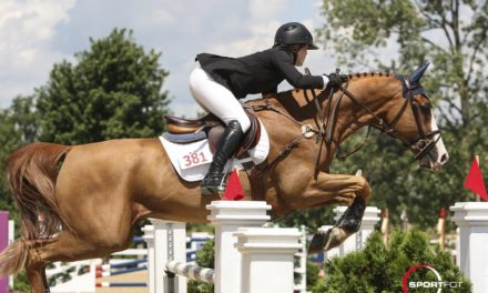 US Equestrian Names Show Jumping Children's and Junior Teams for FEI Nations Cup™ CSIOJCh Langley