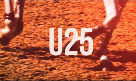 Video – U25 Riders From Global Champions Tour
