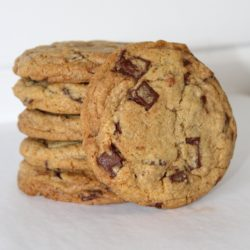 Chocolate Chunk Cookie Monstah