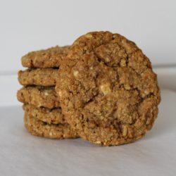 Cinnabon Cookie Monstah