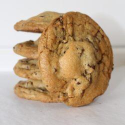 Oreo Stuffed Cookie Monstah